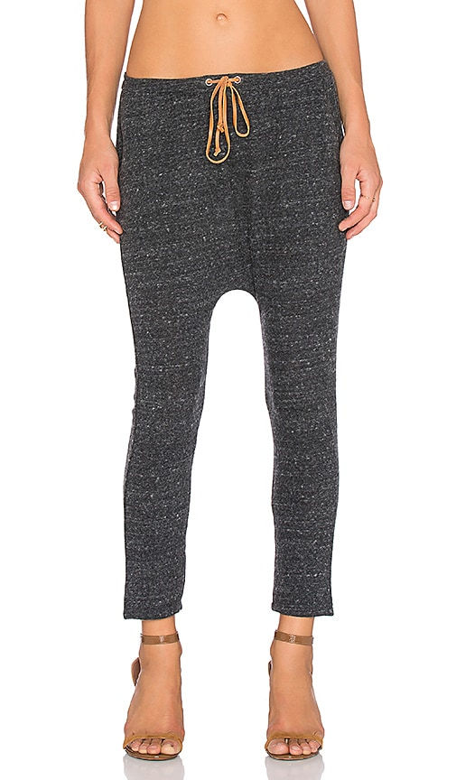 Kain Marlo Pant in Heathered Charcoal