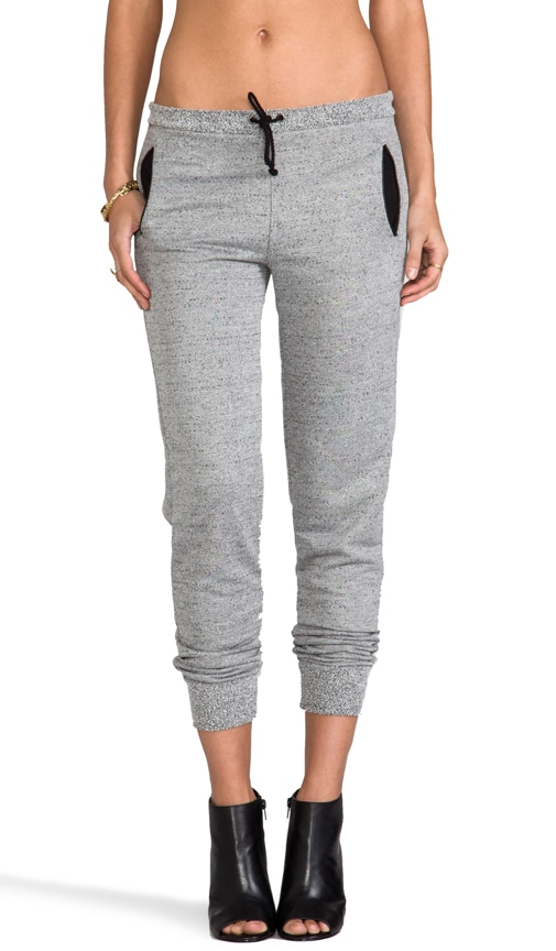 Boucle Terry Cleary Sweatpant