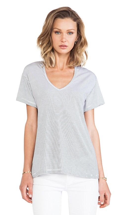 Helena V-Neck Shirt