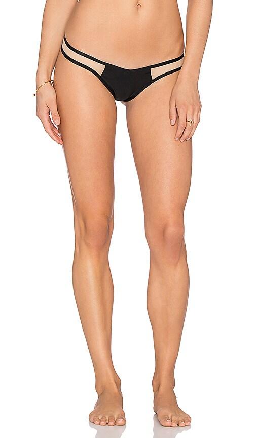 Mesh Bikini Bottom