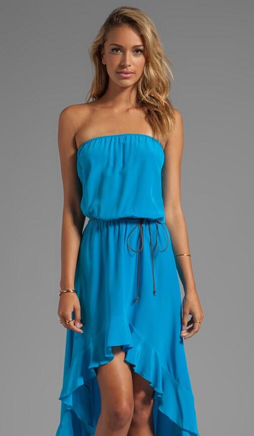 Jenna Hi-Lo Dress