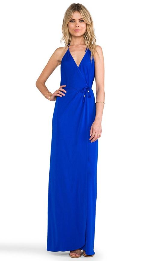 Matte Jersey Seville Maxi Dress