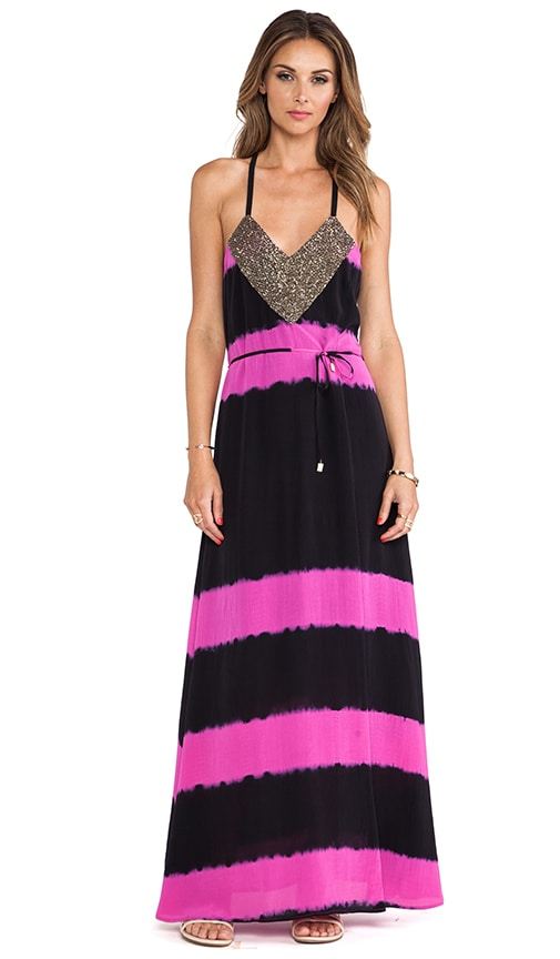 Nazanina Maxi Dress