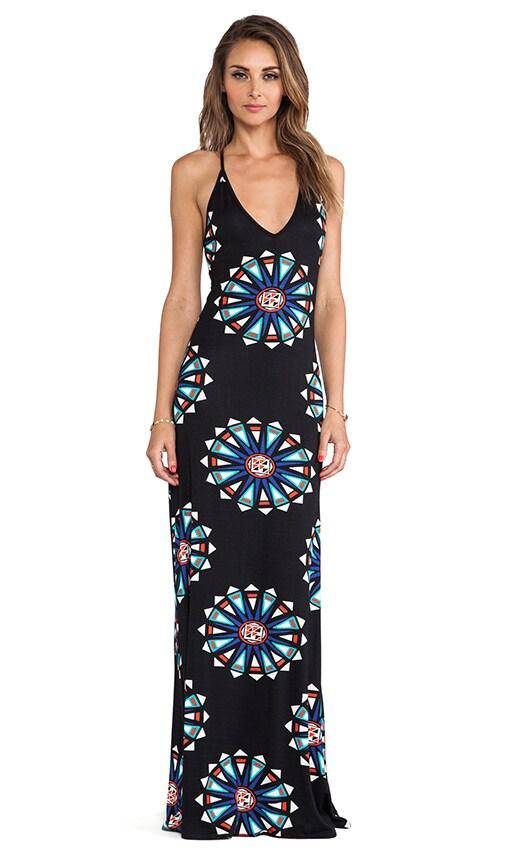 Madeira Maxi Dress