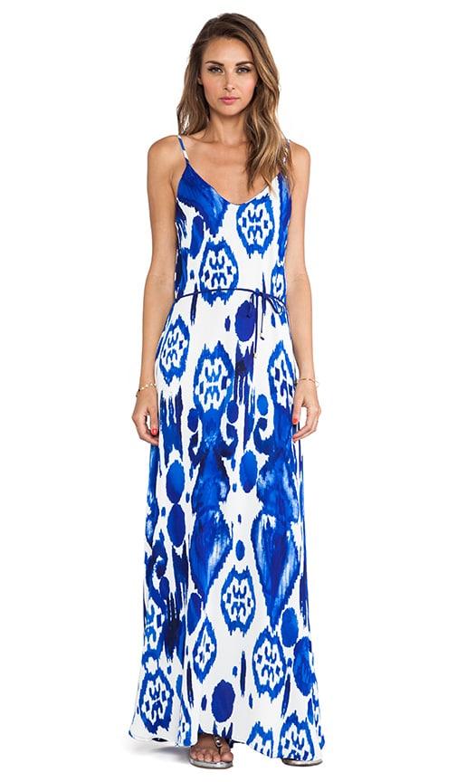 Zeila Maxi Dress