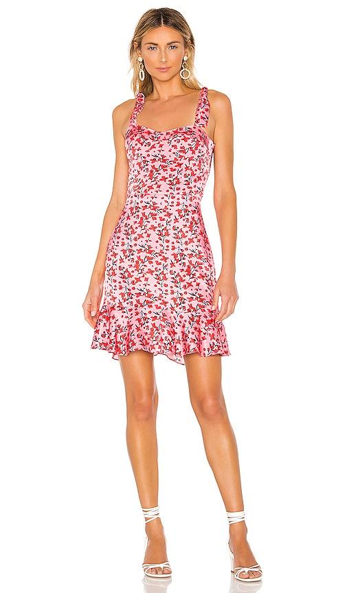 Angelica Mini Dress
