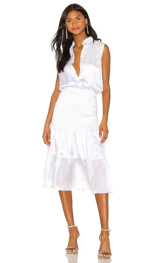 Havana Midi Dress