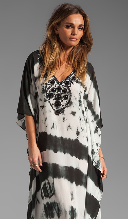 Nassau Long Caftan