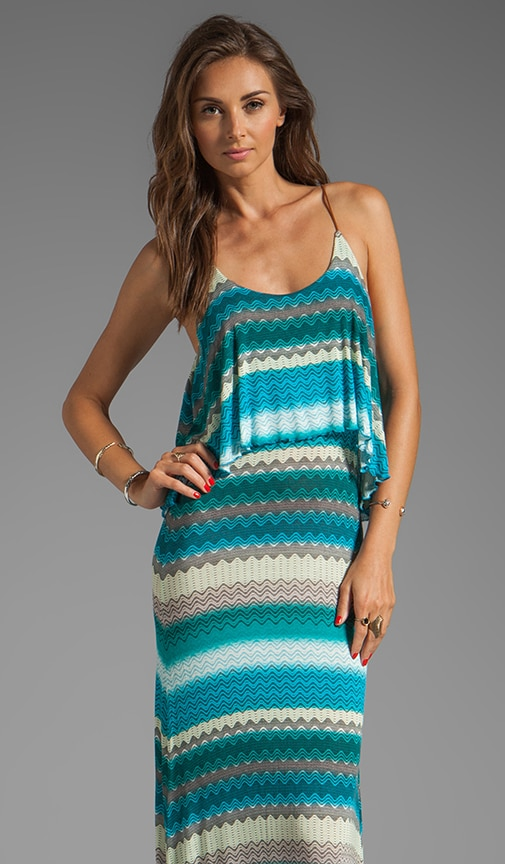 Vera Knit Maxi Dress