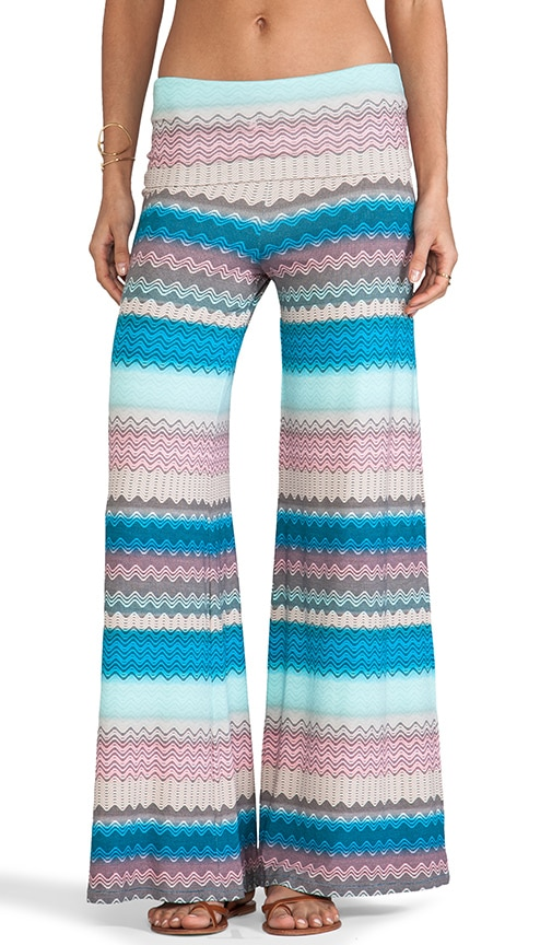 Basik Knit Pants
