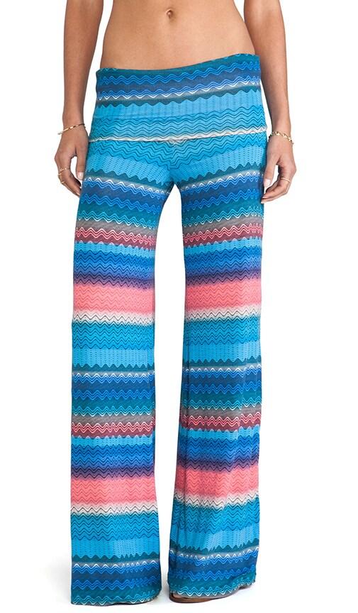 Basic Knit Pants