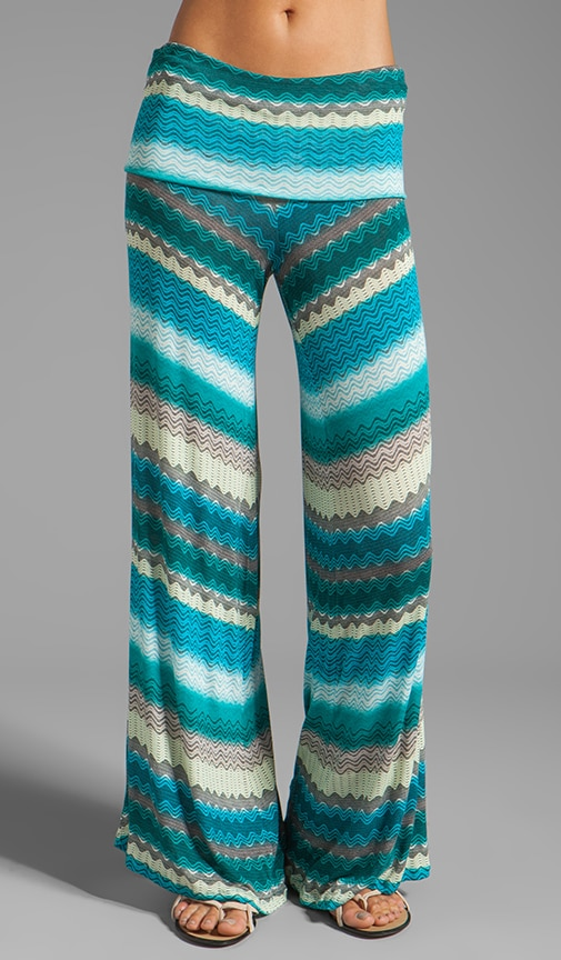 Basic Knit Pants