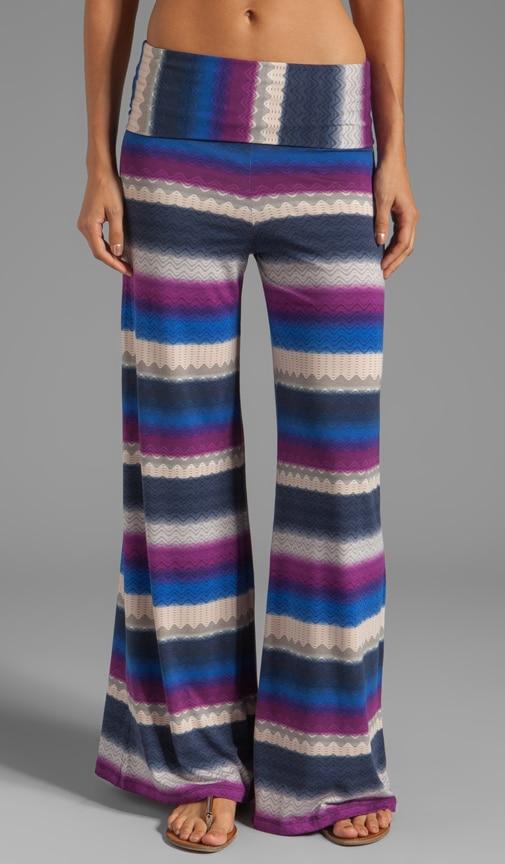 Basic Knit Pant