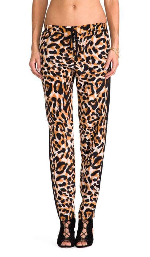 Petunia Combo Pants