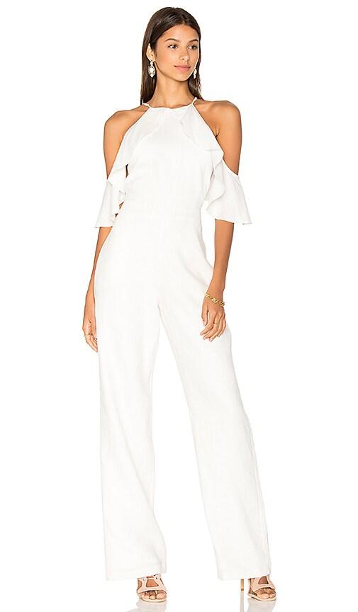 Harper Linen Jumpsuit