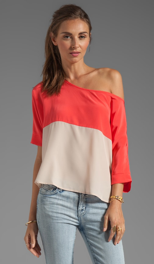 St. Lucia Combo Top