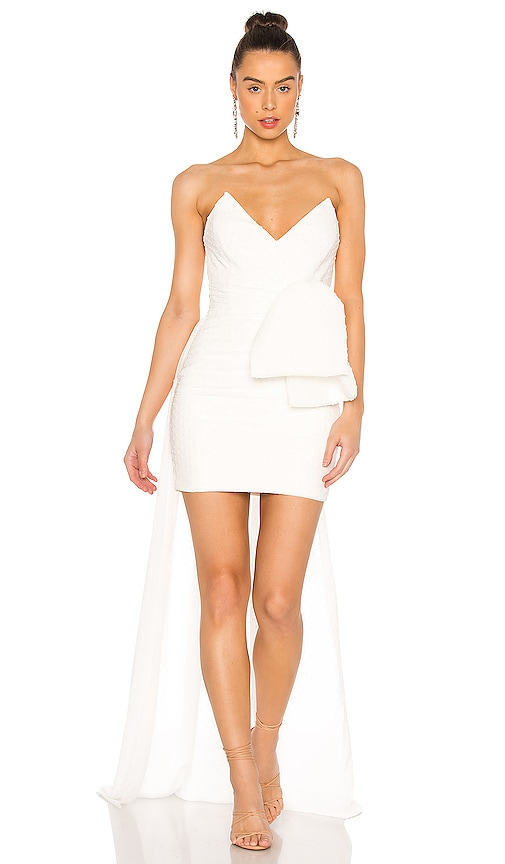 Eden Rock Mini Dress Katie May $475 BEST SELLER