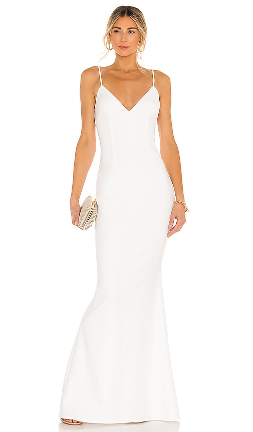 Bambina Gown Katie May $295 BEST SELLER