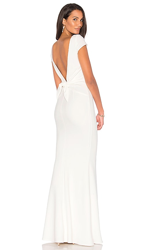 Intrigue Gown Katie May $295