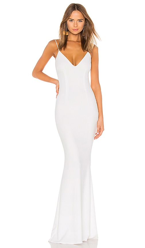 Bambi Gown Katie May $295
