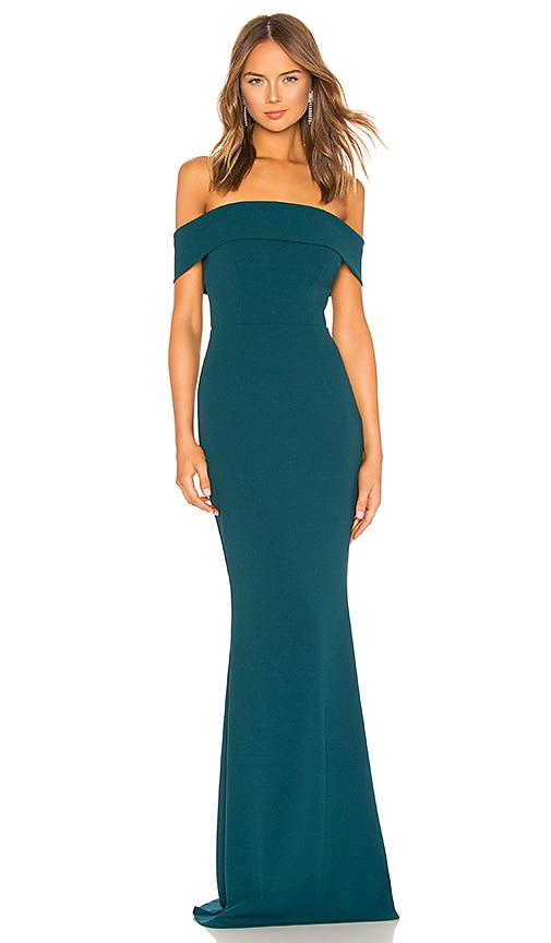 Legacy Gown