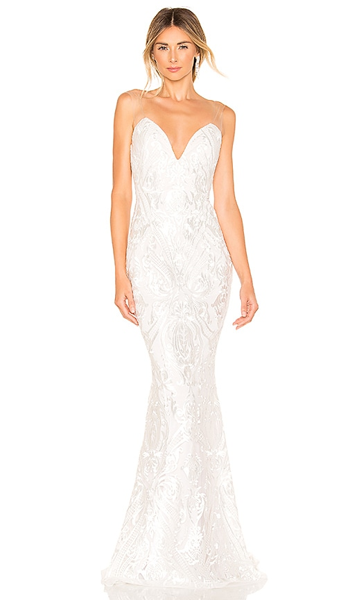 X NOEL AND JEAN The Lady Gown Katie May $1,495 BEST SELLER