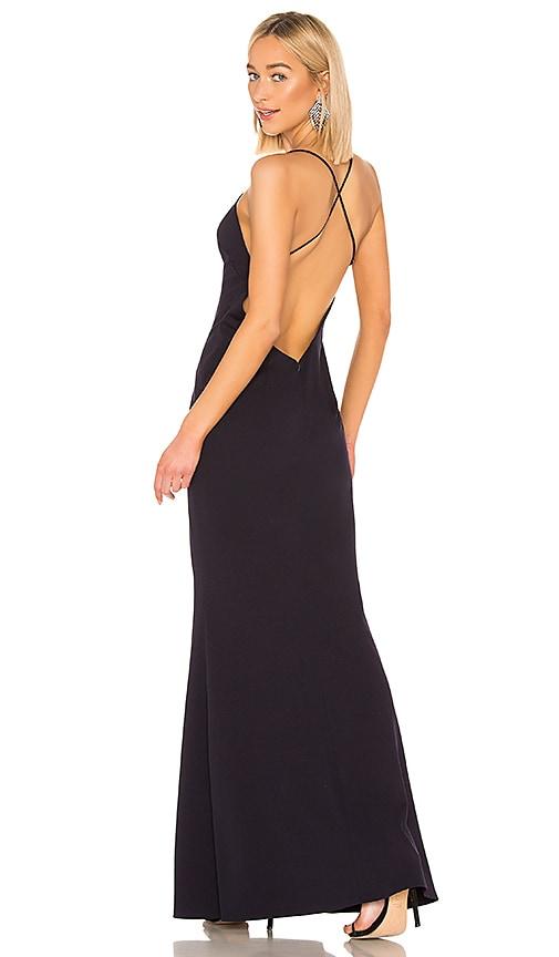 Stamina Gown