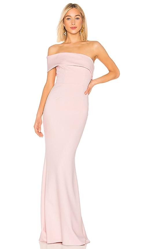 Titan Gown