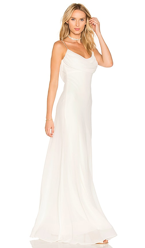 Eden Gown Katie May $295