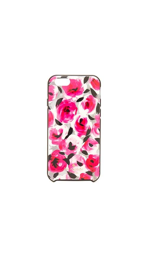 Rosebud iPhone 6 Case