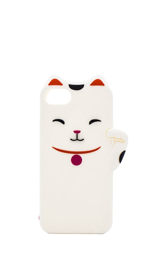 Cat iPhone 5 Case