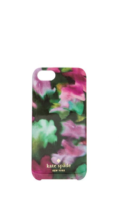 Jade Floral iPhone 5 Case