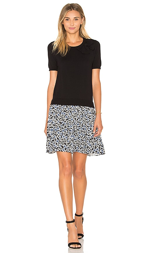 e6d0bfb354 Hollyhock Pleated Skirt Dress. Hollyhock Pleated Skirt Dress. kate spade  new york