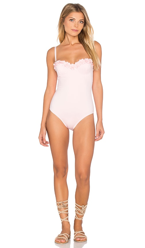 Playa De Palma Underwire One Piece