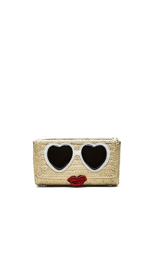 Sunglasses Clutch