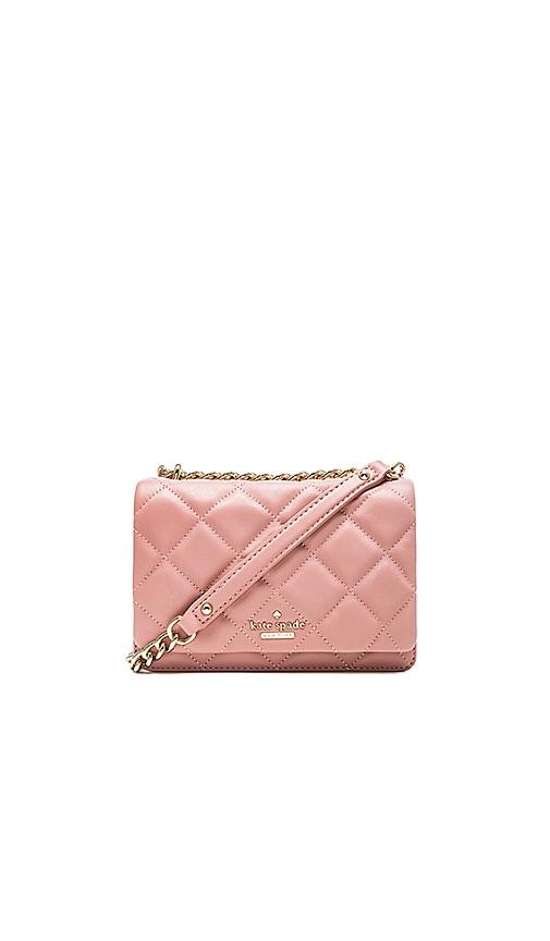 Mini Vivenna Crossbody Bag