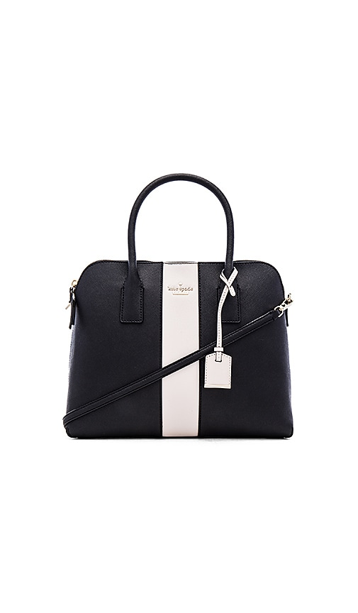 design intemporel a1eb6 203eb kate spade new york SAC PORTÉ ÉPAULE MARGOT en Black ...