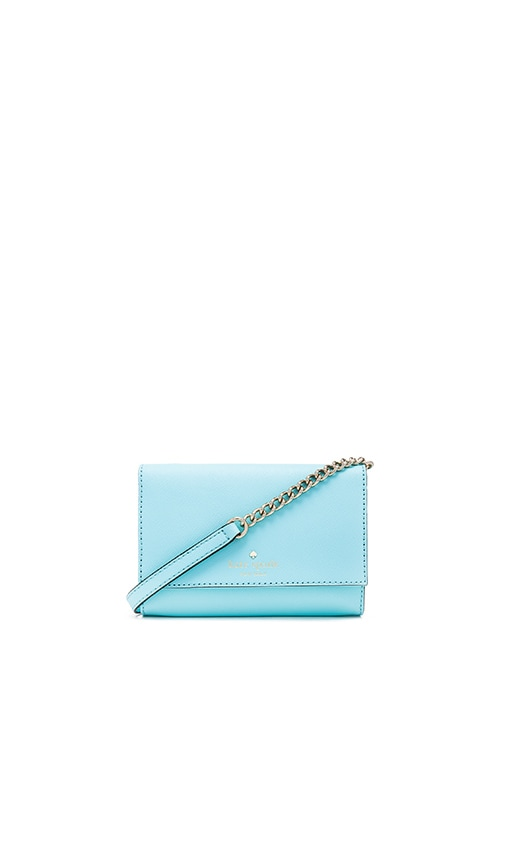 kate spade new york Cami Crossbody Bag in Blue