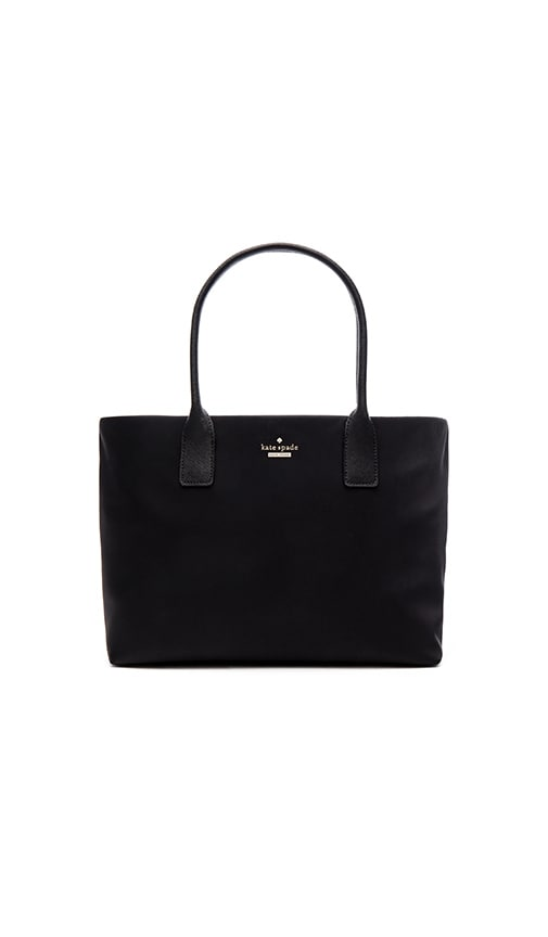 kate spade new york Catie Tote in Black