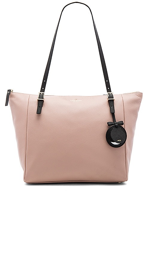 kate spade new york Maya Tote in Rose