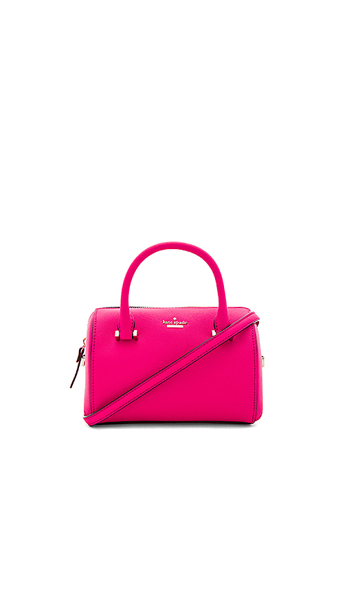 kate spade new york Lane Bag in Pink