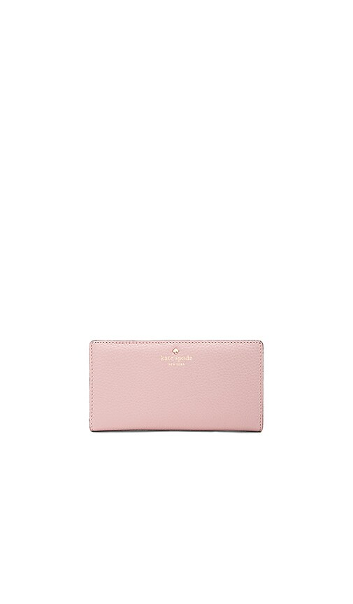 kate spade new york Stacy Wallet in Pink