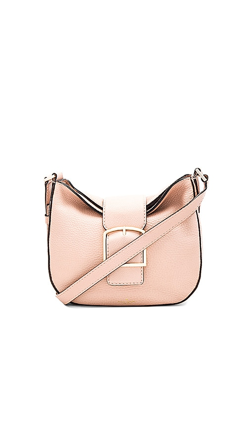 kate spade new york Lilith Crossbody Bag in Rose