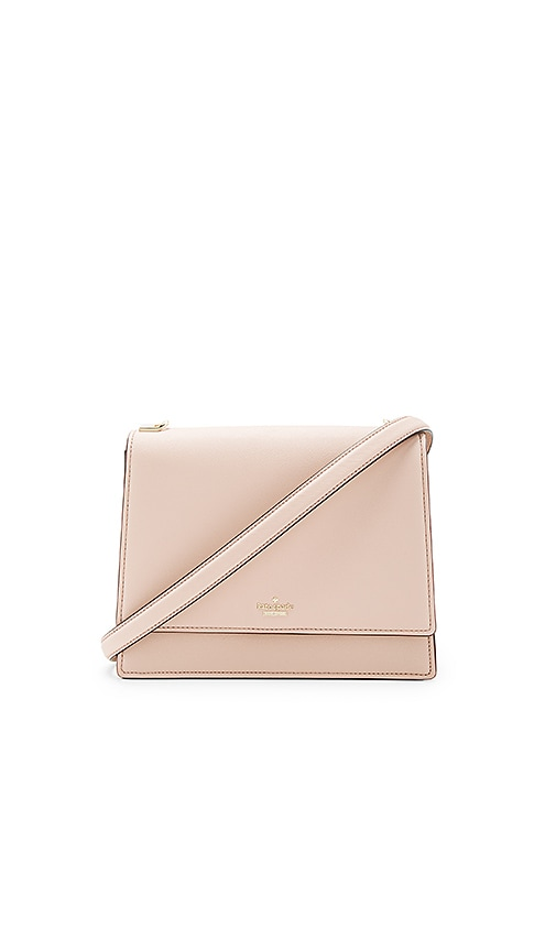kate spade new york Sophie Long Shoulder Bag in Blush