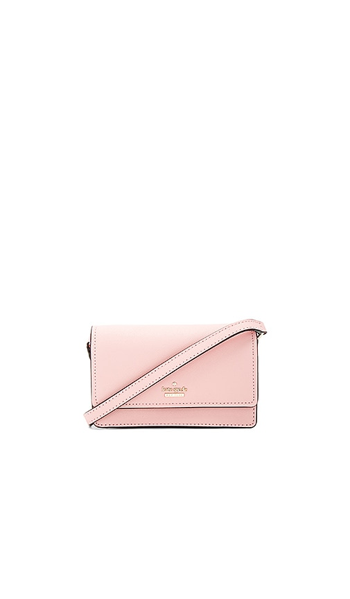 kate spade new york Arielle Crossbody in Pink