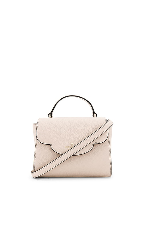 kate spade new york Mini Makayla Bag in Cream