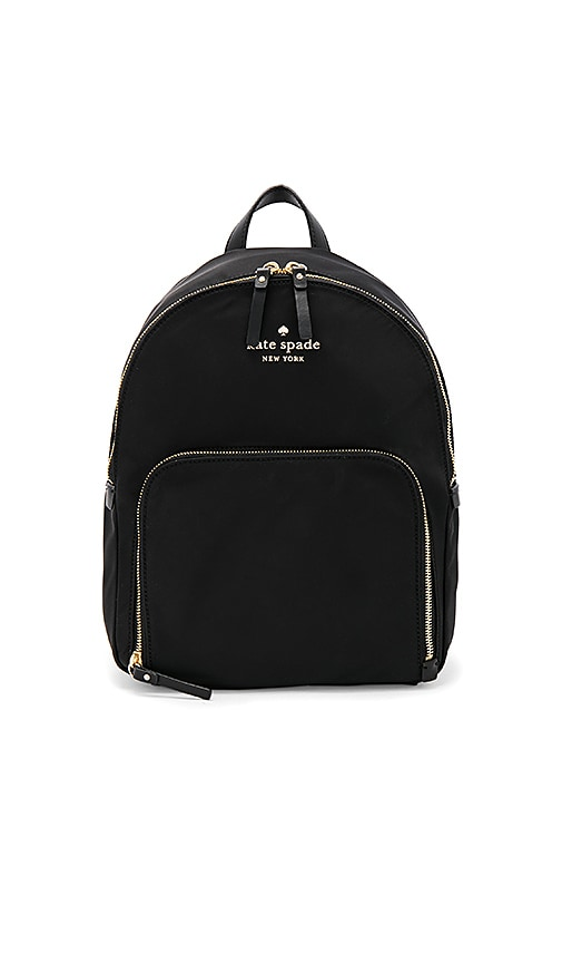 kate spade new york Hartley Backpack in Black