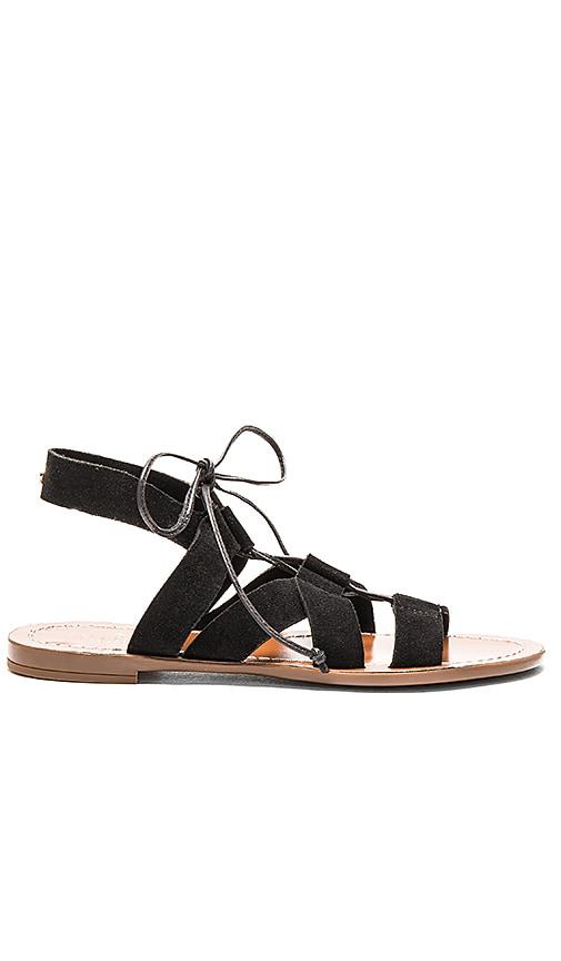 kate spade new york Suno Sandal in Black