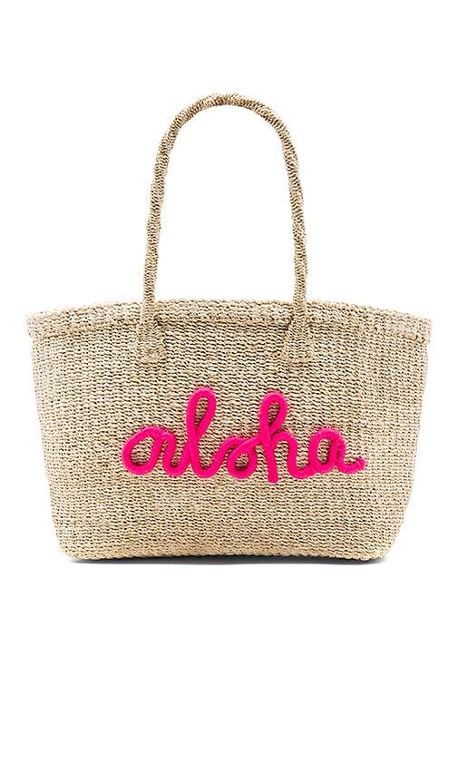x REVOLVE Aloha Tote Bag