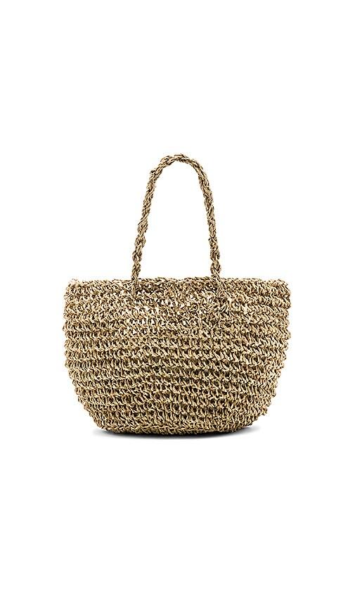KAYU Bellini Bag in Beige